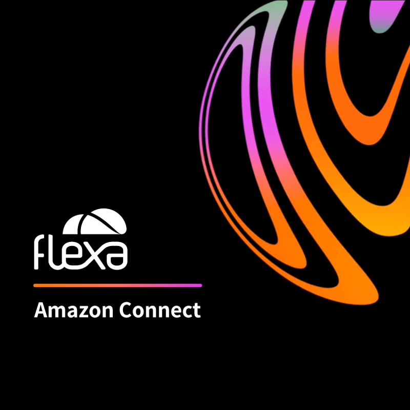 Amazon Connect - Flexa Cloud