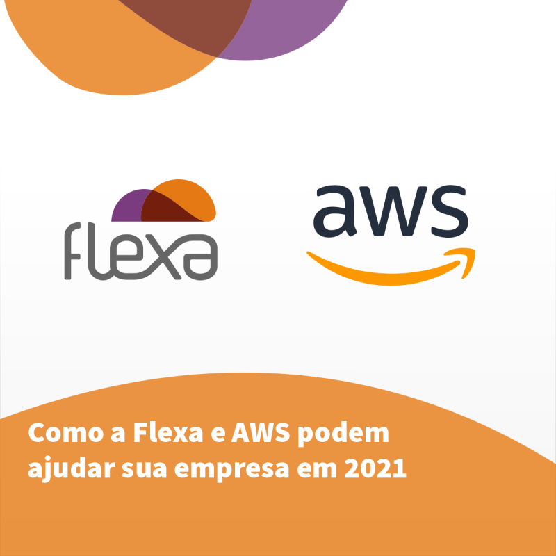 Flexa e AWS - Flexa Cloud